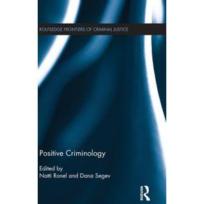 Positive-Criminology