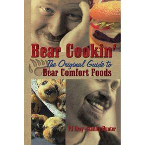 Bear-Cookin