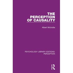 The-Perception-of-Causality