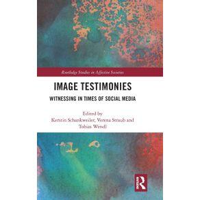 Image-Testimonies