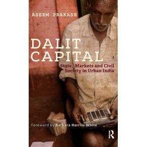 Dalit-Capital