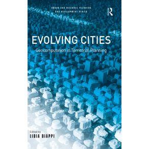 Evolving-Cities