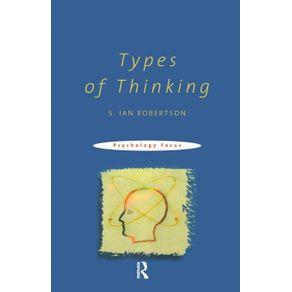 Types-of-Thinking