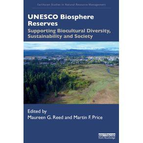 UNESCO-Biosphere-Reserves