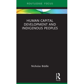 Human-Capital-Development-and-Indigenous-Peoples