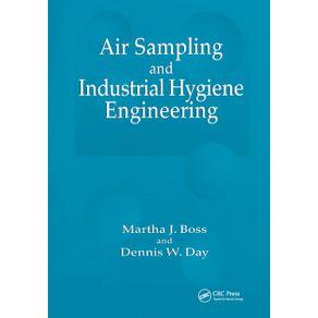 Air-Sampling-and-Industrial-Hygiene-Engineering