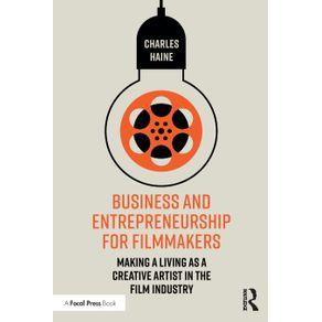 Business-and-Entrepreneurship-for-Filmmakers