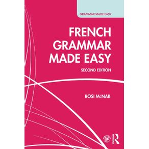 French-Grammar-Made-Easy