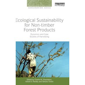 Ecological-Sustainability-for-Non-timber-Forest-Products
