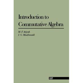 Introduction-To-Commutative-Algebra