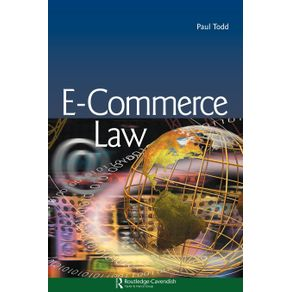 E-Commerce-Law