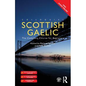 Colloquial-Scottish-Gaelic