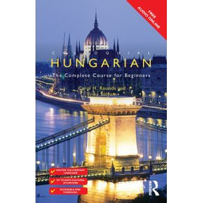 Colloquial-Hungarian