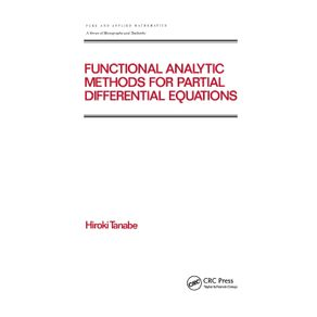 Functional-Analytic-Methods-for-Partial-Differential-Equations