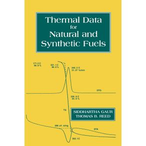 Thermal-Data-for-Natural-and-Synthetic-Fuels