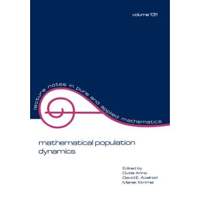 Mathematical-Population-Dynamics