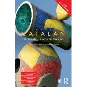 Colloquial-Catalan