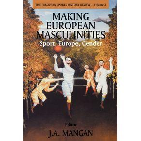 Sport-Europe-Gender