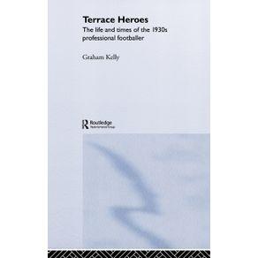 Terrace-Heroes