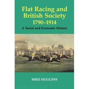 Flat-Racing-and-British-Society-1790-1914