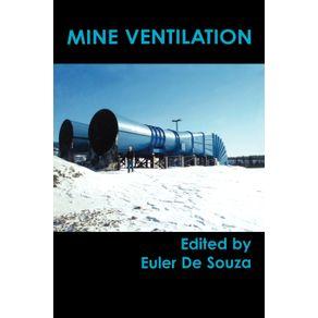 Mine-Ventilation