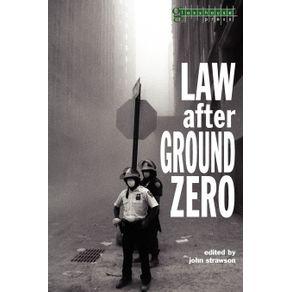 Law-after-Ground-Zero