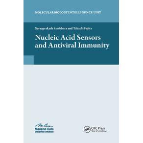 Nucleic-Acid-Sensors-and-Antiviral-Immunity