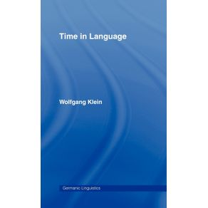 Time-in-Language