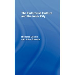 The-Enterprise-Culture-and-the-Inner-City