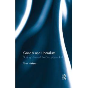 Gandhi-and-Liberalism