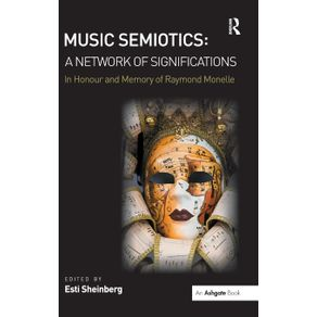 Music-Semiotics