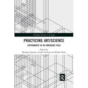 Practicing-Art-Science