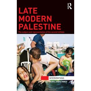 Late-Modern-Palestine