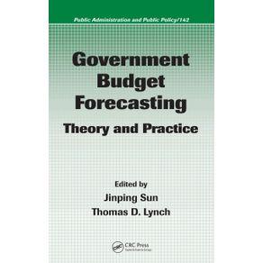 Government-Budget-Forecasting