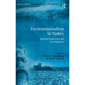 Environmentalism-in-Turkey
