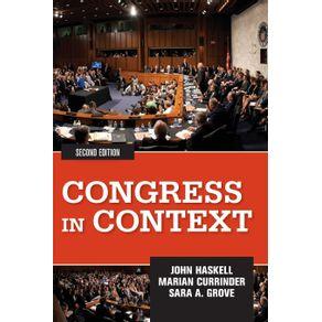 Congress-in-Context