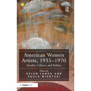 American-Women-Artists-1935-1970