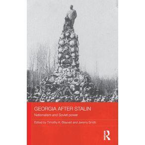 Georgia-after-Stalin