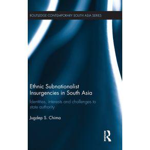 Ethnic-Subnationalist-Insurgencies-in-South-Asia