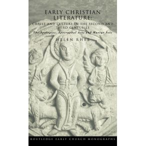 Early-Christian-Literature
