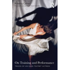 On-Training-and-Performance