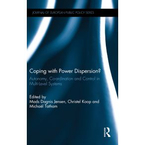 Coping-with-Power-Dispersion