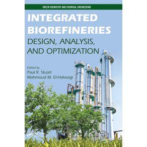 Integrated-Biorefineries