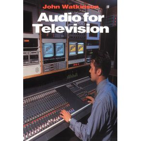 Audio-for-Television