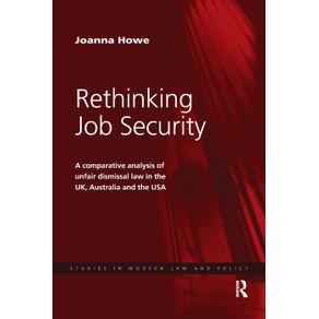 Rethinking-Job-Security
