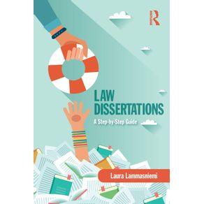 Law-Dissertations