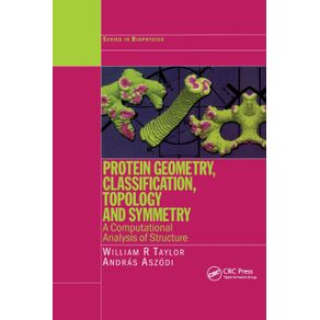Protein-Geometry-Classification-Topology-and-Symmetry