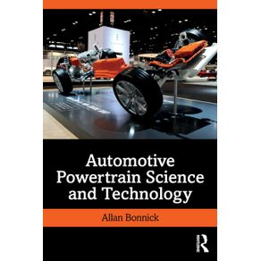 Automotive-Powertrain-Science-and-Technology