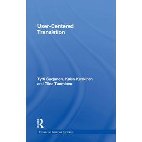 User-Centered-Translation