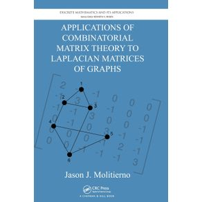 Applications-of-Combinatorial-Matrix-Theory-to-Laplacian-Matrices-of-Graphs